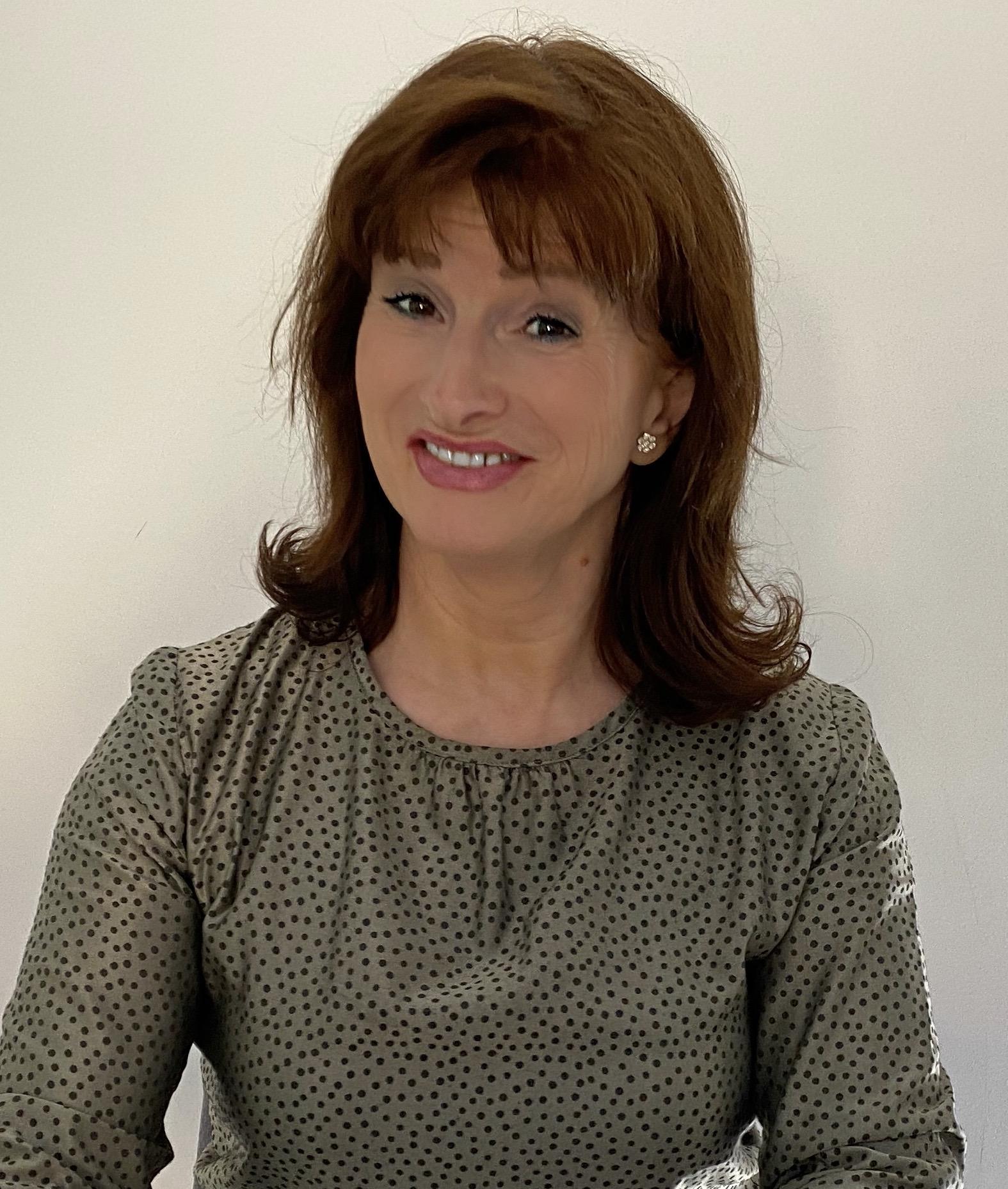 Virginia Cruz